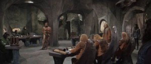 Courtroom Scene Planet of The Apes