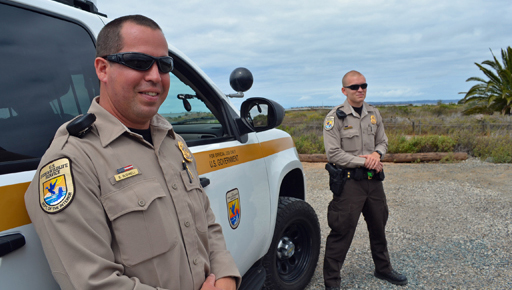 These guys could get you 20 years in jail .  Photo Courtesy of fws.gov